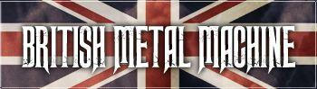 British Metal Machine